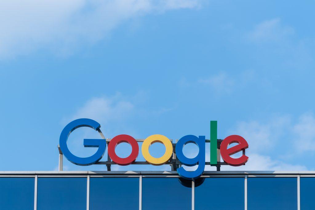 Google Grant