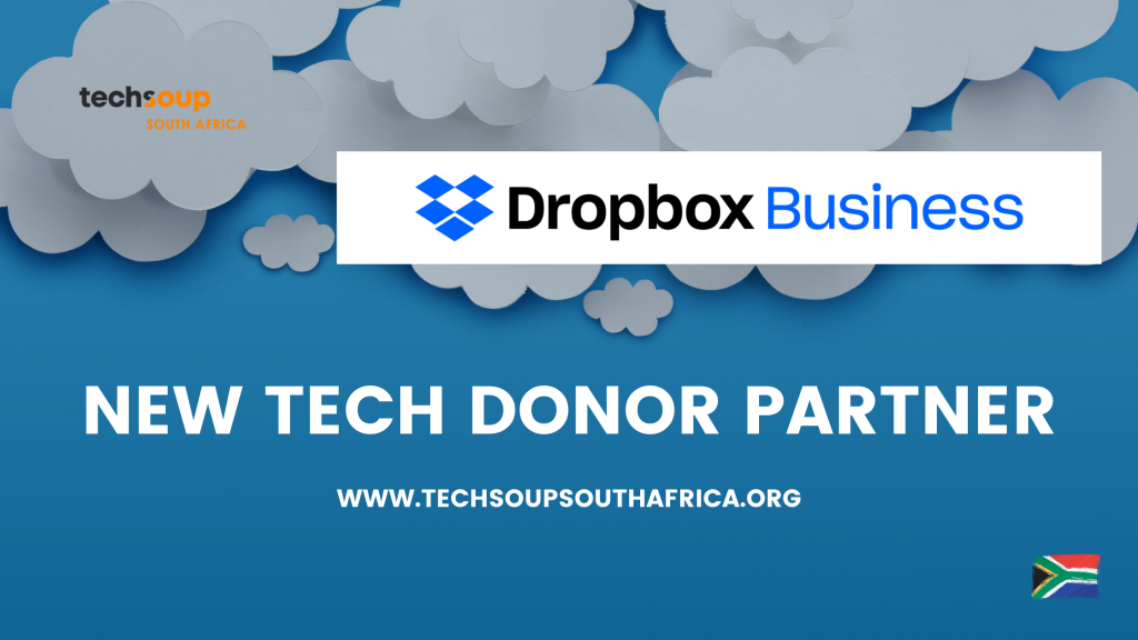 Dropbox Business Standard for Nonprofits