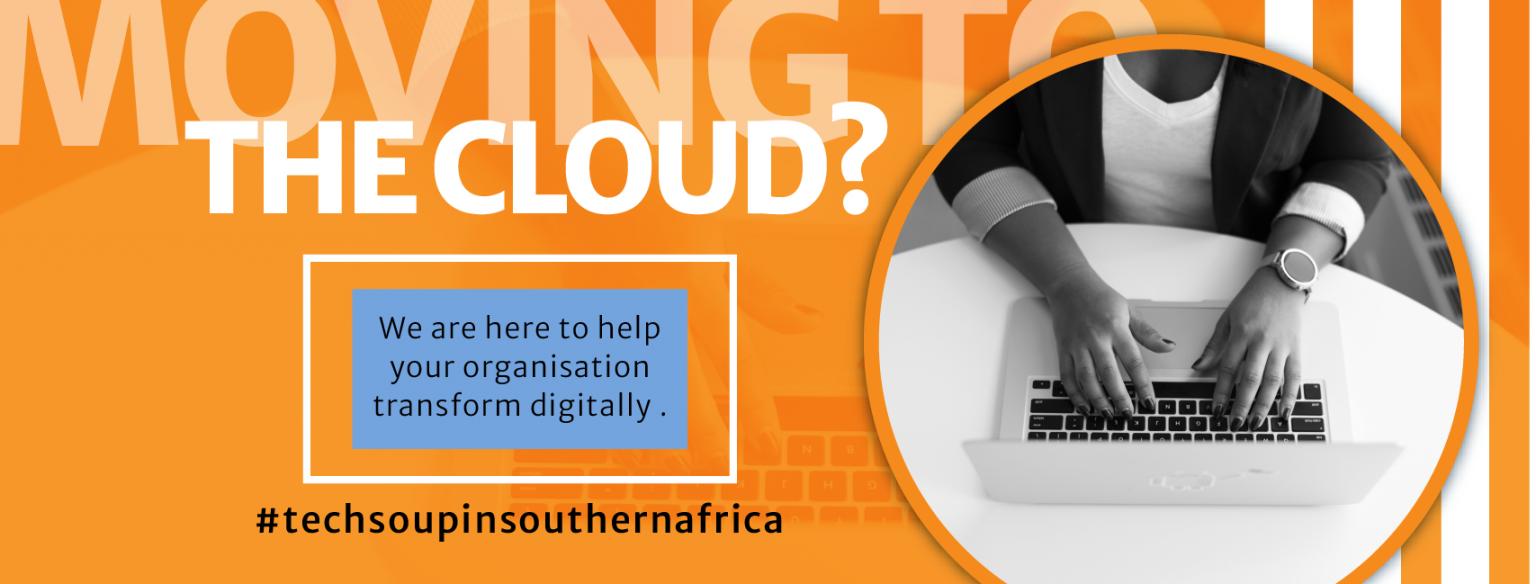 Microsoft Cloud for Nonprofits