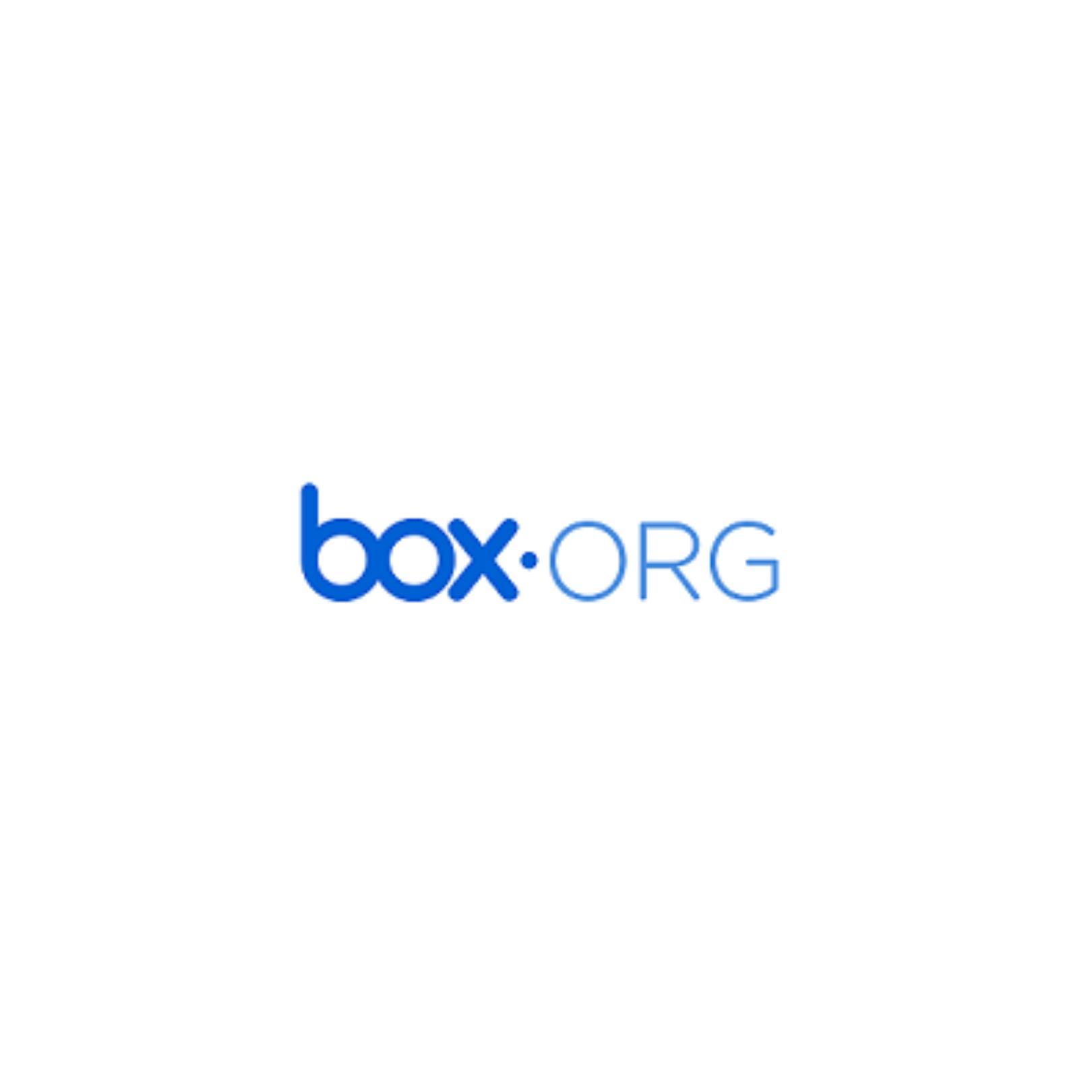 Box TechSoup