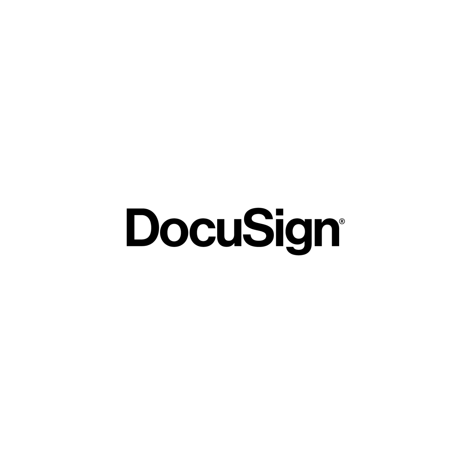 DocuSign TechSoup