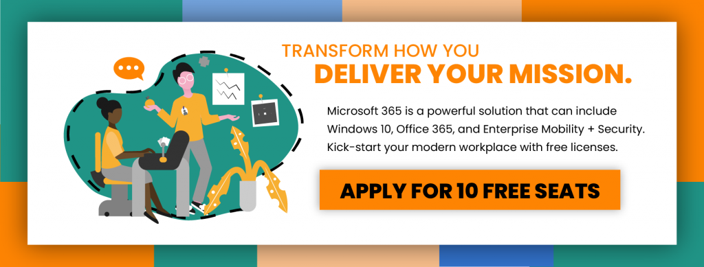 Microsoft Cloud Solutions